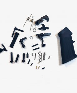 AR15 Lower Parts Kit Complete Phosphate in USA
