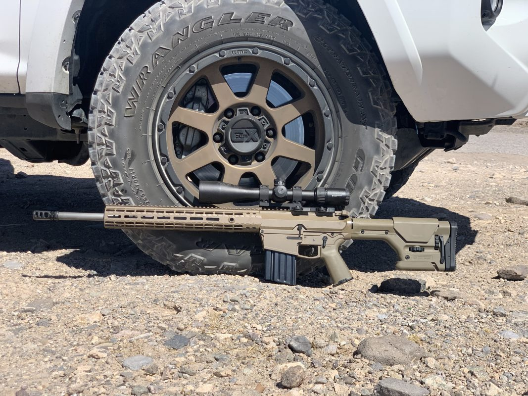 Choosing Gun Parts for Sale Online In the United States for Your Needs